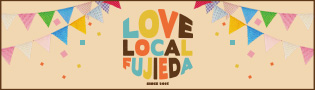 LOVE LOCAL FUJIEDA